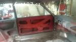 Dvere Fiat 128