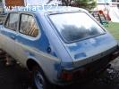 Fiat 127 Speciál 903 1982