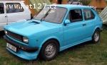 Fiat MK II 1050 Sport