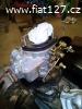 Motor 903ccm s převodovkou, uloženka