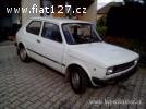 Prodám Fiat 127