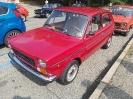 Fiat 127 sraz Torino 12.6. 2021_5