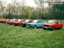 Sraz italských vozů, Poděbrady 20.4.2002