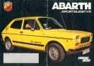 127 Abarth