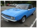 127 Moretti Coupe