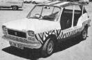 Fiat 127 Maridadi